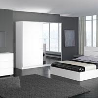 Bedroom-udobno