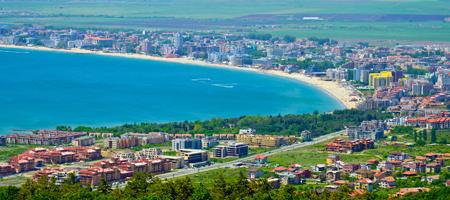 Sunny Beach Holidays in Bulgaria