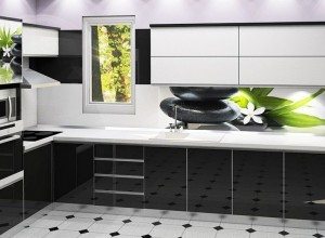 лени стил кухни