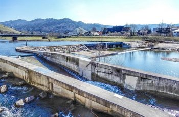 пречистване на отпадни води