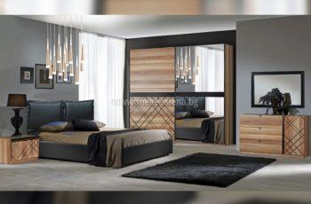 ориенталска спалня