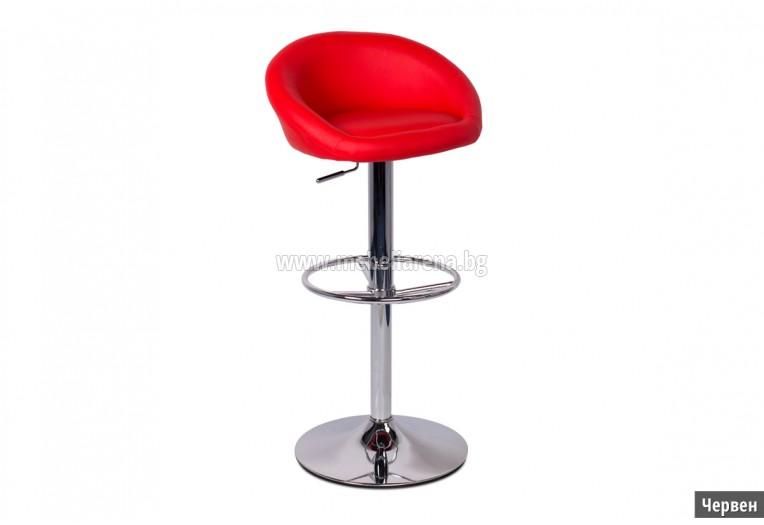 модерен бар стол