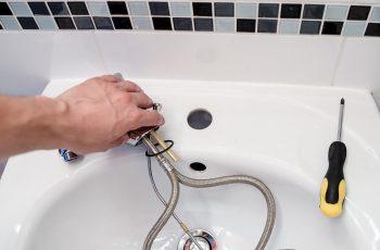 водопроводчик
