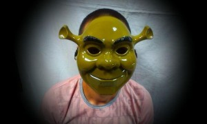Карнавални маски - модели