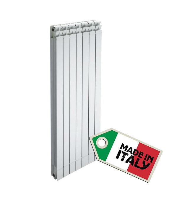 радиатори от алумий